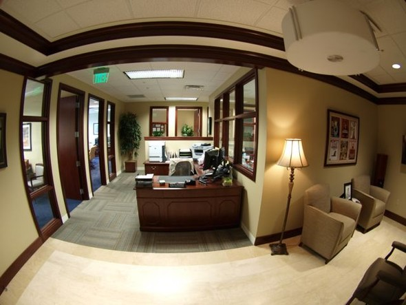 Pappas Wealth Managment Office